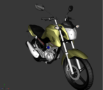 V3 - [MOTOS] Fan 160 MTA