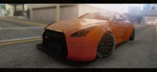 384556 gallery1 - NISSAN GT-R R35 LIBERTY MTA